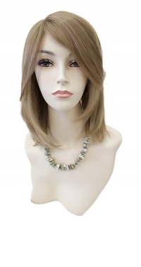 Натуральный парик Стейси (35 см)