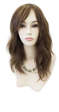 Натуральный парик Элиссон (45 см)