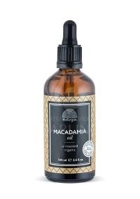 Макадамии масло Huilargan 100мл