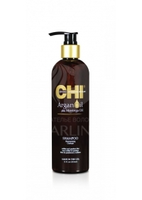 Шампунь восстанавливающий CHI Argan Oil 355 мл.