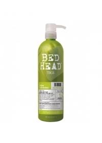 Шампунь для нормальных волос Уровень 1 TIGI 750 мл.