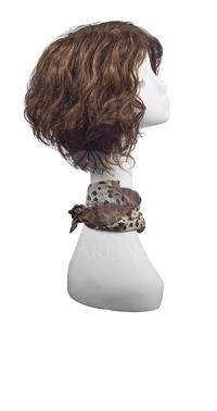 Натуральный парик Ника (25 см)