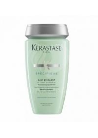 Шампунь для жирной кожи головы Kerastase 250 мл.