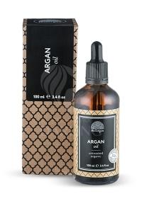Аргановое масло Huilargan 100мл