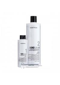 Набор для защиты волос вовремя окрашивания Matrix 2 предмета.