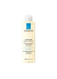 Cмягчающее масло для ванной и душа La Roche-Posay Lipikar 200 мл.