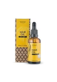 Масляный экстракт для объема волос (50 мл)