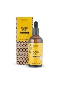 Масляный экстракт для роста волос (100 мл)