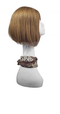 Натуральный парик vip Мила (30 см)