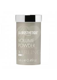 Пудра для придания объема тонким волосам La Biosthetique 14 гр.