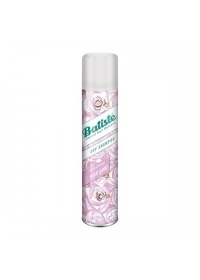 Cухой шампунь с ароматом розы Batiste Rose 200 мл.