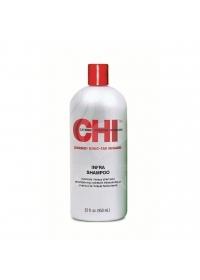 Шампунь восстанавливающий CHI Infra Shampoo 950 мл.