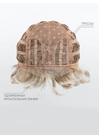 Искусственный парик Hawaii Ellen Wille