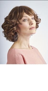 Натуральный парик Глория (32,5 см)