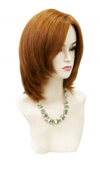 Натуральный парик Атхит (30 см)