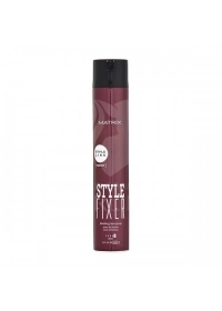 Лак-спрей для укладки волос Matrix Style Link Style Fixer 400 мл.