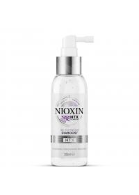 Эликсир для увеличения диаметра волос Nioxin 200 мл.