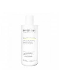 Шампунь для переувлажненной кожи La Biosthetique 1000 мл.