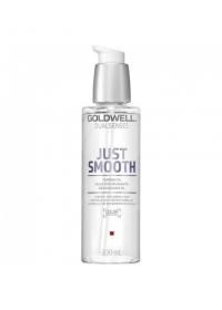 Усмиряющее масло для непослушных волос Goldwell 100 мл.