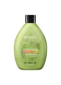Шампунь для вьющихся и завитых волос Redken Curvaceous 300 мл.