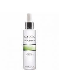 Сыворотка против ломкости волос Nioxin 45 мл.