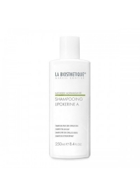 Шампунь для жирной кожи головы La Biosthetique 250 мл.