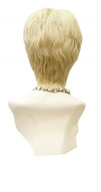Натуральный парик Мэри (27,5 см)