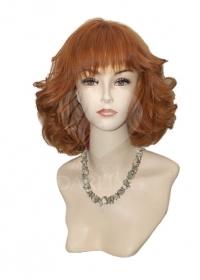 Натуральный парик Лаура (35 см)
