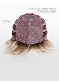 Искусственный парик Snap Ellen Wille