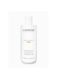 Увлажняющий шампунь для вьющихся волос La Biosthetique 1000 мл.