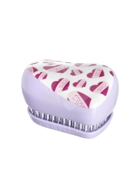 Расческа для волос Tangle Teezer Compact Styler Girl Power