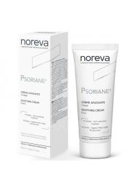 Крем успокаивающий для шелушащейся кожи Noreva Psoriane 40 мл.