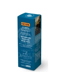 Крем увлажняющий биоактивный для тела GUAM 200 мл.