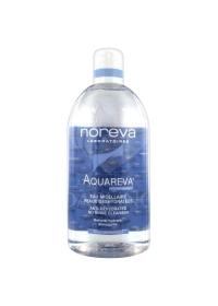 Мицеллярная вода для обезвоженной кожи Noreva Aquareva 250 мл.