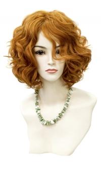 Натуральный парик Жасмин (35 см)