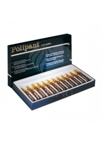 Комплекс для стимуляции роста волос Dikson Polipant Complex 12x10 мл.
