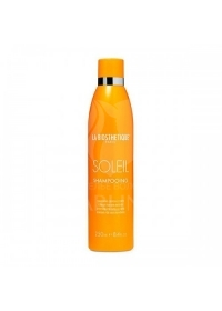 Шампунь c защитой волос от солнца  La Biosthetique Soleil 250 мл.