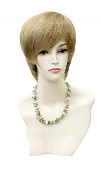 Натуральный парик Ирис (20 см)