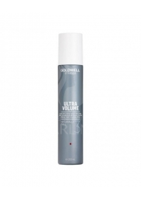 Спрей-гель Goldwell Stylesign Ultra Volume Naturally Full 200 мл.