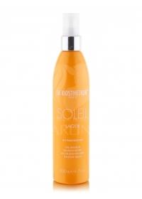 Лак для волос с защитой от солнца La Biosthetique Soleil 200 мл.