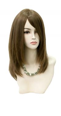 Натуральный парик Юнона (40 см)