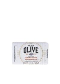 Мыло с экстрактом кедра Korres Pure Greek Olive 125 г.