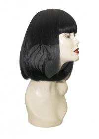 Натуральный парик Ираида (35 см)