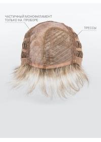 Искусственный парик Game Ellen Wille