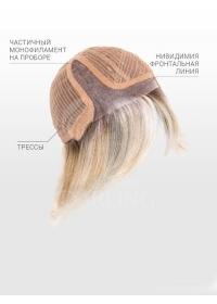 Искусственный парик Atlantic Mono Ellen Wille