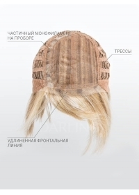 Искусственный парик Step Ellen Wille