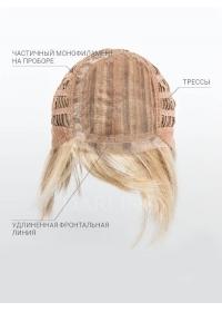 Искусственный парик United Ellen Wille