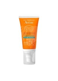 Cолнцезащитная эмульсия для проблемной кожи SPF 50 Avene 50 мл.