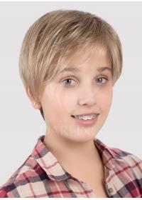 Детский искусственный парик Nele Ellen Wille