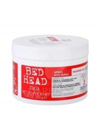 Маска для поврежденных волос Уровень 3 TIGI 200 мл.